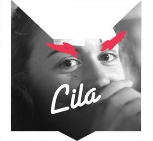 min-lila