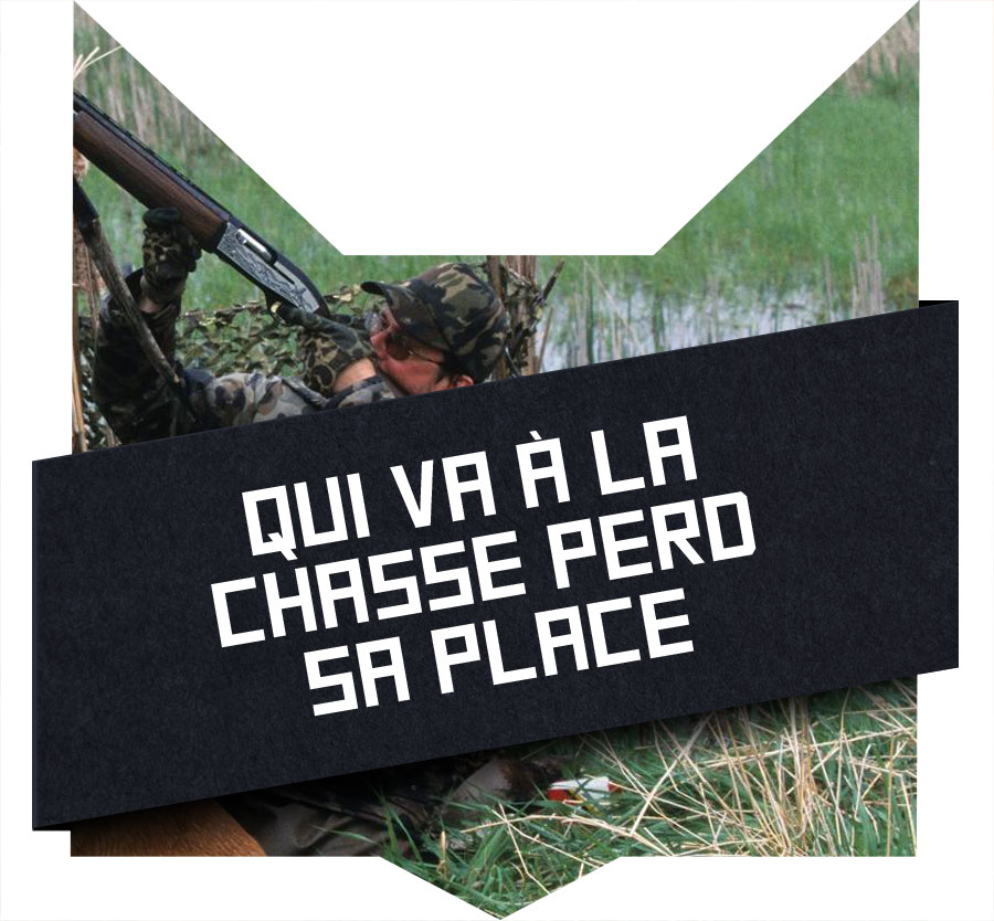 min-chasse