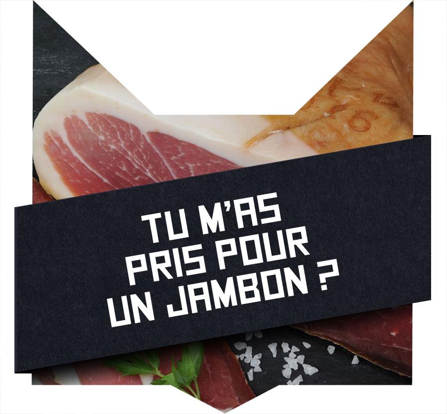 min-jambon