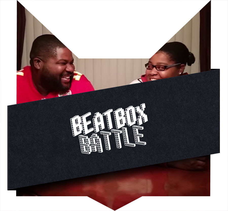 MIN-BEATBOX