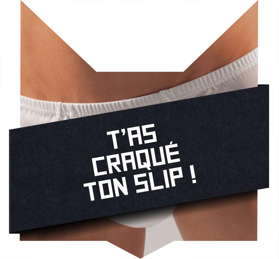 craque-slip