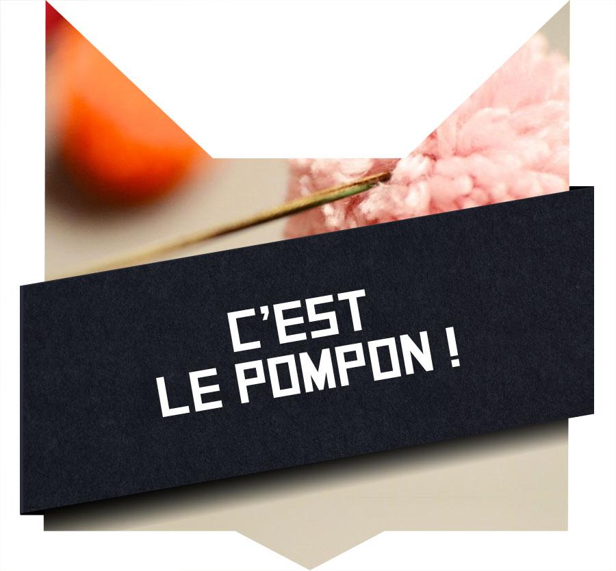 min-pompon