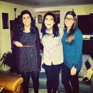 Marguerite Les 3 soeurs